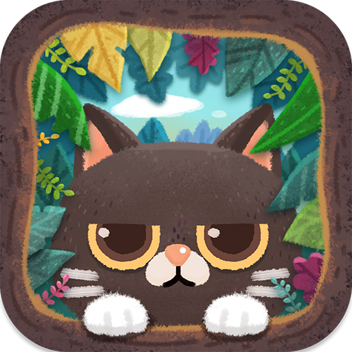 Secret Cat Forest  (Unlimited money,Mod) for Android 1.3.75