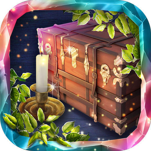Secret Quest Hidden Objects Game – Mystery Journey  (Unlimited money,Mod) for Android 2.8