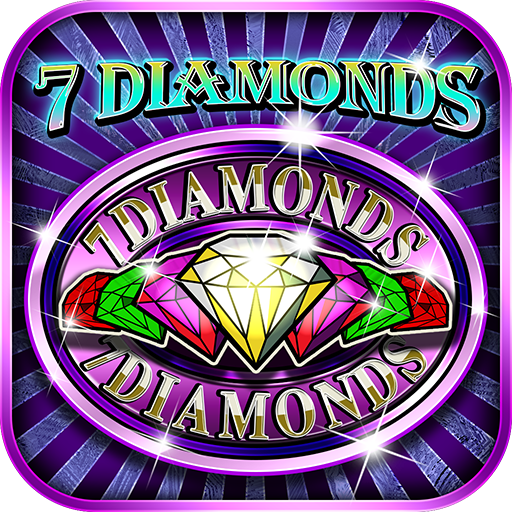 Seven Diamonds Deluxe : Vegas Slot Machines Games  (Unlimited money,Mod) for Android 3.2.1