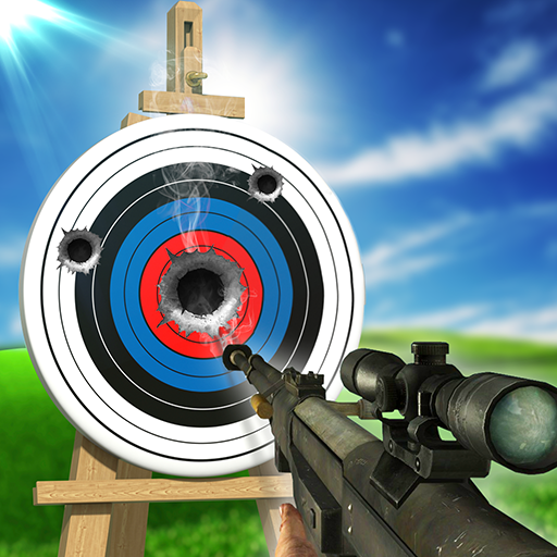 Shooter Game 3D  (Unlimited money,Mod) for Android 10.0