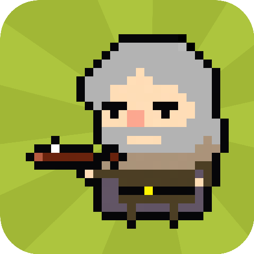 Shooty Quest  (Unlimited money,Mod) for Android 4.50.55