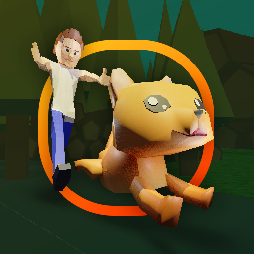 Simbachka Run  (Unlimited money,Mod) for Android 1.0.5