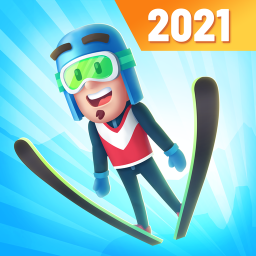 Ski Jump Challenge  (Unlimited money,Mod) for Android 1.0.39
