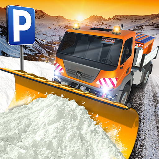 Ski Resort Driving Simulator  (Unlimited money,Mod) for Android 1.7