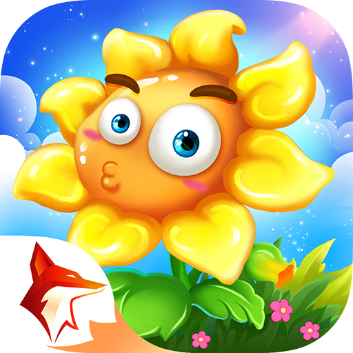 Sky Garden – ZingPlay  (Unlimited money,Mod) for Android 2.5.7