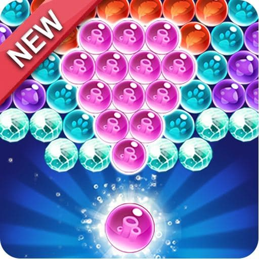 Sky Pop! Bubble Shooter Legend | Puzzle Game 2021  (Unlimited money,Mod) for Android 1.1.55