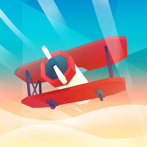Sky Surfing  (Unlimited money,Mod) for Android 1.2.5