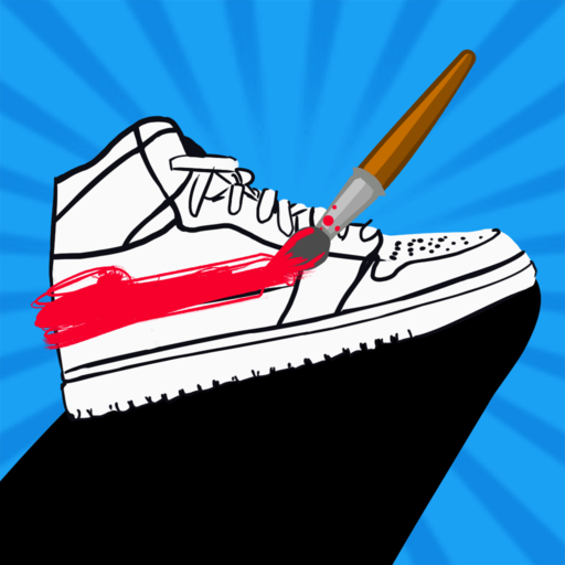 Sneaker Art!  (Unlimited money,Mod) for Android 1.7.02