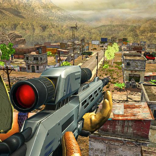 Sniper Gun: IGI Mission 2020 | Fun games for free  (Unlimited money,Mod) for Android 1.14