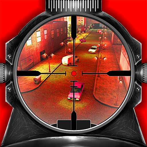 Sniper Ops: City Shooting Wars  (Unlimited money,Mod) for Android 6.2