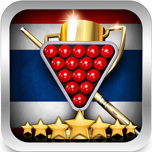 Snooker Knockout Tournament  (Unlimited money,Mod) for Android 1.0.15