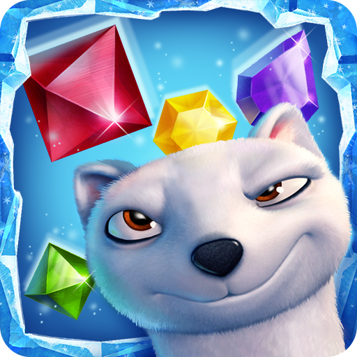 Snow Queen 2: Bird and Weasel  (Unlimited money,Mod) for Android 1.13