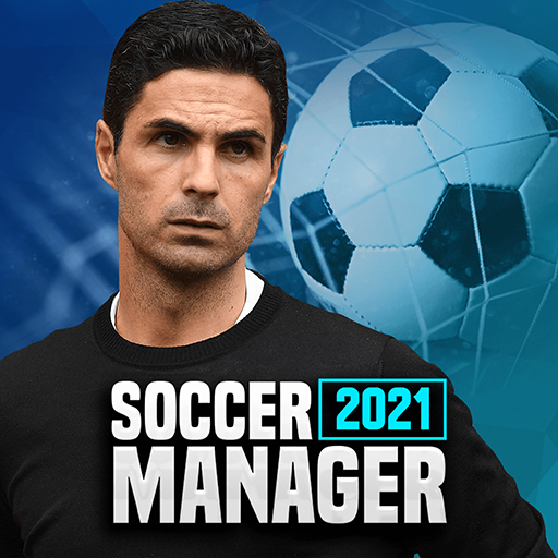 Soccer Manager 2021 – Football Management Game  (Unlimited money,Mod) for Android 1.1.6