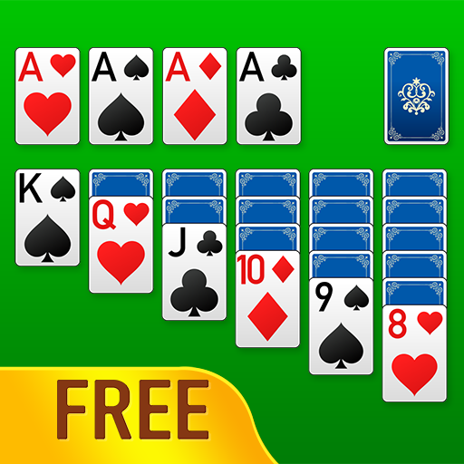 Solitaire Card Games Free  (Unlimited money,Mod) for Android 1.13.210