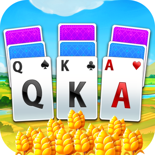 Solitaire Card – Harvest Journey  (Unlimited money,Mod) for Android 1.00.192