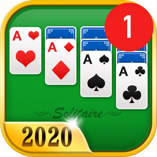 Solitaire – Classic Solitaire Card Games  (Unlimited money,Mod) for Android 1.3.6