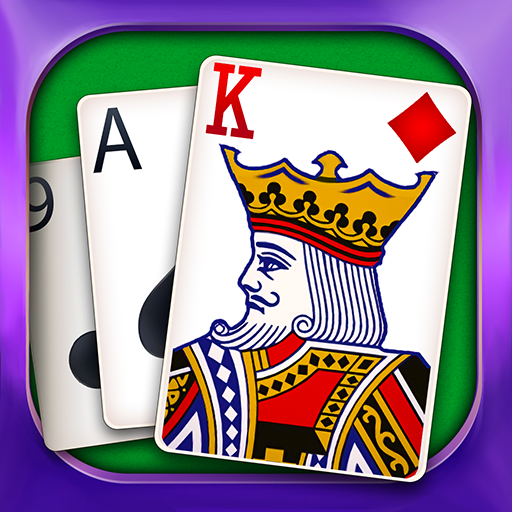 Solitaire Epic  (Unlimited money,Mod) for Android 4.0