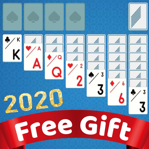 Solitaire – Play Card game & Win Giveaways  (Unlimited money,Mod) for Android 1.537
