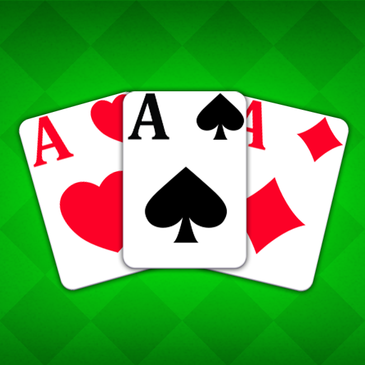 ♠ Solitaire ♣  (Unlimited money,Mod) for Android 1.0.30
