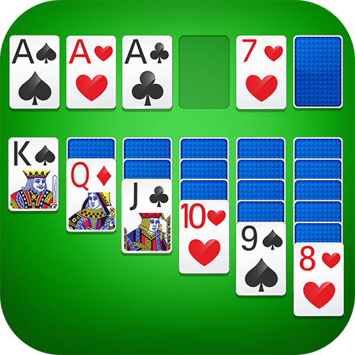 Solitaire  (Unlimited money,Mod) for Android 1.17.207