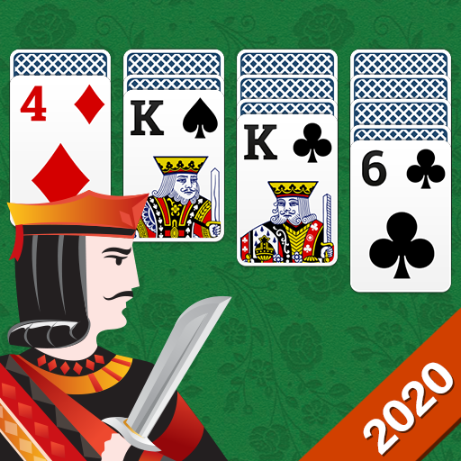 Solitaire  (Unlimited money,Mod) for Android 1.0.10013