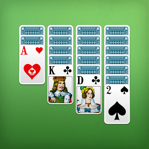Solitaire free Card Game  (Unlimited money,Mod) for Android 2.1.14