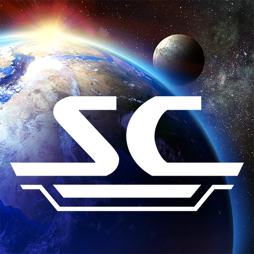 Space Commander: War and Trade  (Unlimited money,Mod) for Android 1.3
