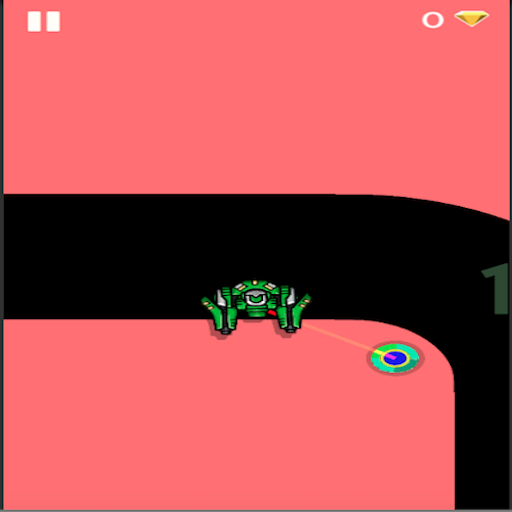 Space Slinging N – Azam  (Unlimited money,Mod) for Android 0.3