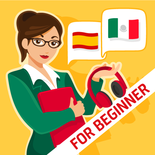 Spanish for Beginners: LinDuo HD  (Unlimited money,Mod) for Android 5.18.4