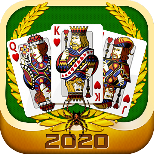 Spider Solitaire – Classic Solitaire Collection  (Unlimited money,Mod) for Android com.puzzlebox.SpiderSolitaire