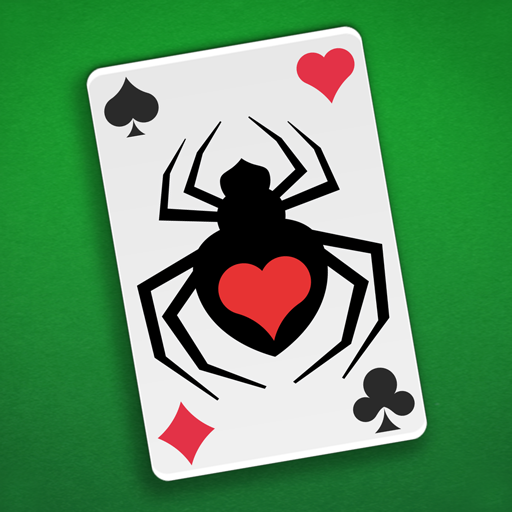 Spider Solitaire: Kingdom  (Unlimited money,Mod) for An 20.1221.00