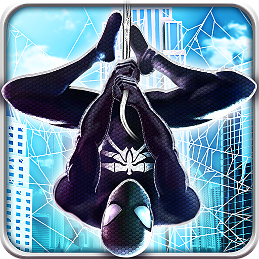 🕷 Spider Superhero Fly Simulator  (Unlimited money,Mod) for Android 1.3