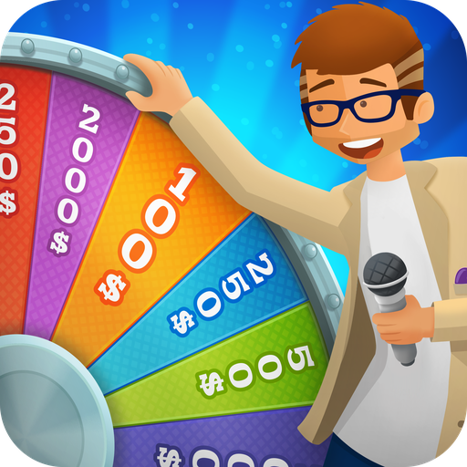 Spin of Fortune – Quiz  (Unlimited money,Mod) for Android 2.0.42