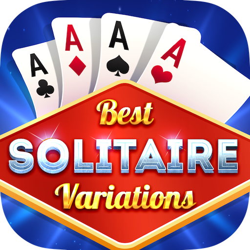 Spite & Malice – Play Solitaire Free Variations  (Unlimited  5.6