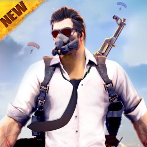 Squad Survival Free Fire Battlegrounds – Epic War  (Unlimited money,Mod) for Android 3.8