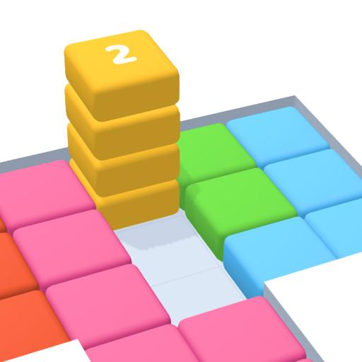 Stack Blocks 3D  0.36.1 (Unlimited money,Mod) for Android