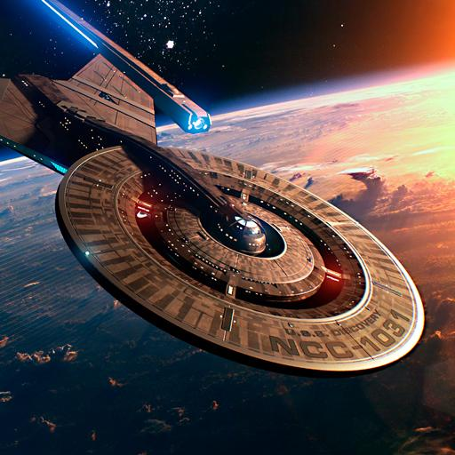 Star Trek™ Timelines  (Unlimited money,Mod) for Android 7.6.3
