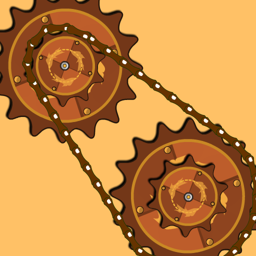 Steampunk Idle Spinner: Coin Factory Machines  (Unlimited money,Mod) for Android 1.9.3.2