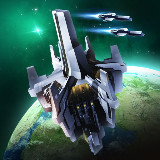 Stellaris: Galaxy Command, Sci-Fi, space strategy  0.1.11 (Unlimited money,Mod) for Android