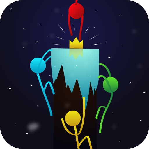 Stick Fight Warriors  (Unlimited money,Mod) for Android 3.2