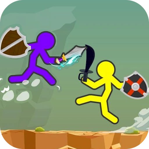 Stick Warriors – Battle Fight  (Unlimited money,Mod) for Android 1.2