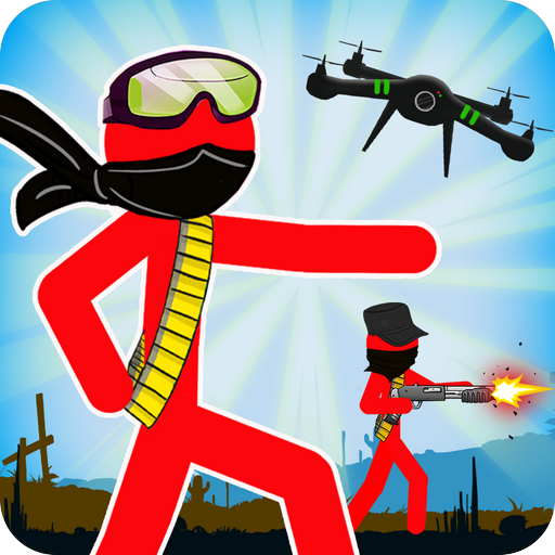 Stickman Army : Team Battle  (Unlimited money,Mod) for Androi 22 d