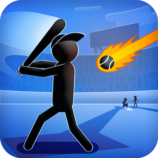 Stickman Baseball (Unlimited money,Mod) for Android 1.9