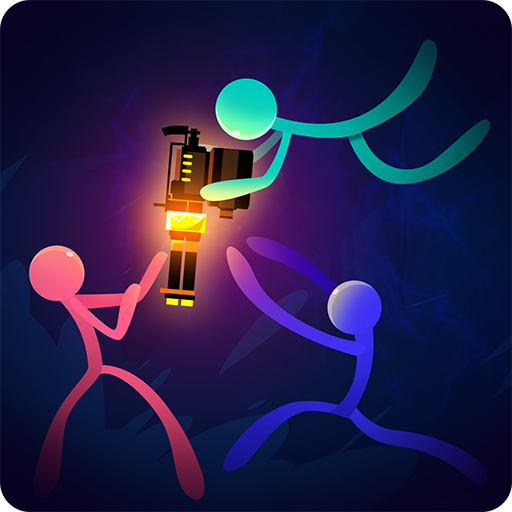 Stickman Fighter Infinity  (Unlimited money,Mod) for Android 1.33