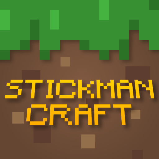 Stickman vs Multicraft: Survival Craft Pocket  (Unlimited money,Mod) for Android 1.0.6