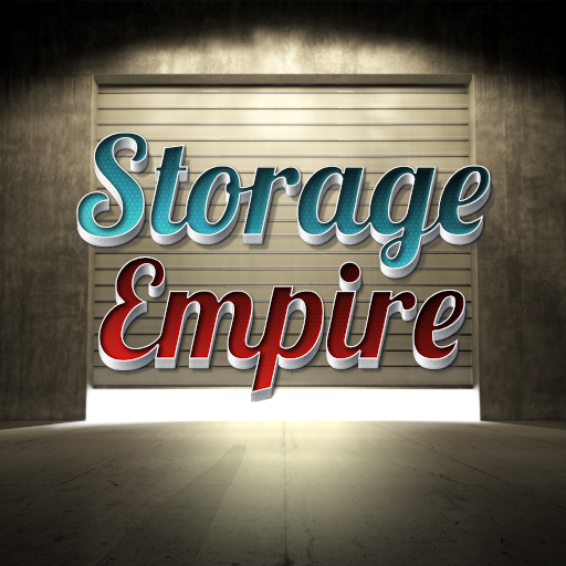 Storage Empire Bid Wars and Pawn Shop Stars  6.6.860 (Unlimited money,Mod) for Android