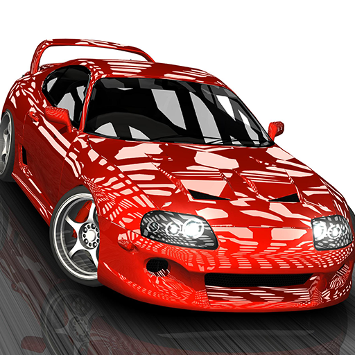 Street Racing  (Unlimited money,Mod) for Android 1.5.1