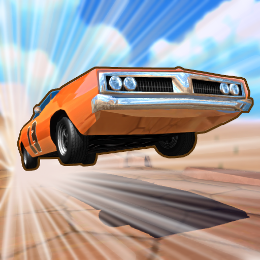 Stunt Car Challenge 3  (Unlimited money,Mod) for Android 3.33