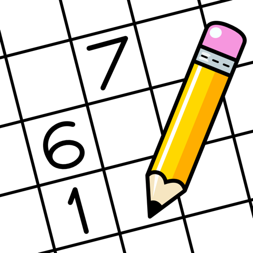 Sudoku :)  (Unlimited money,Mod) for Android 1.0.5.8