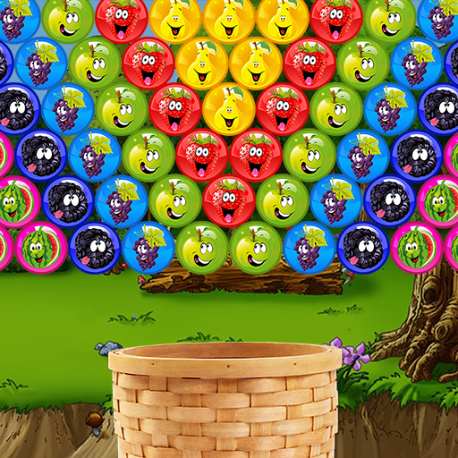Summer Bubble  (Unlimited money,Mod) for Android 38.6.6